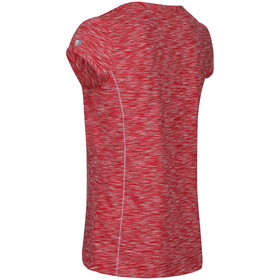 Regatta Hyperdimension T-Shirt Dames, rood